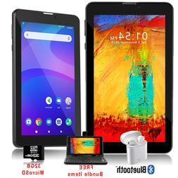 """ANDROID 9.0 SMARTPHONE 4G+WIFI 7"""" PHABLET AT&T T-MOBILE UNLO"""