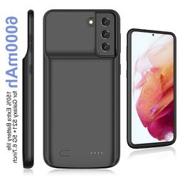 battery powerbank charger case for samsung galaxy