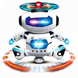 KaruSale Boy Toys Robot Kids Toddler Robot 3 4 5 6 7 8 9 Yea