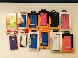 Cell Phone Accessories: Cases, Screen Protectors, Power Bank