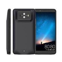 Idealforce Huawei Mate 10 Battery Charger Case,6000mAh Exter