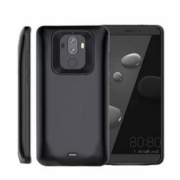 """""""Idealforce Huawei Mate 9 Battery Charger Case5000mAh Extern"""