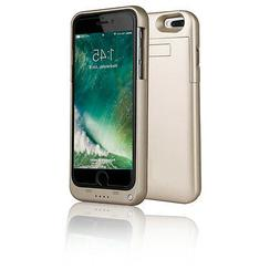 Indigi Solid Protective PowerBank Battery Case - iPhone 7 Pl