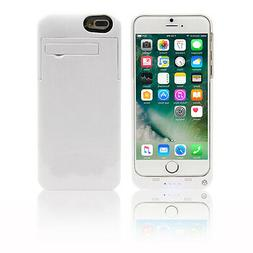 indigi white powerbank rechargeable battery case iphone