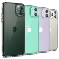 iPhone 11, 11 Pro, 11 Pro Max Case | Spigen®  Clear Slim Co
