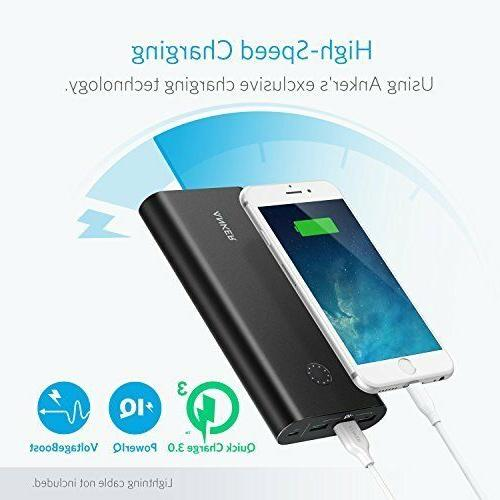 Anker PowerCore+ Charger High 26800mAh QC