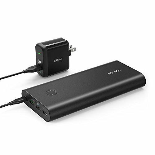 Anker PowerCore+ 26800 Portable Charger High Capacity 26800m