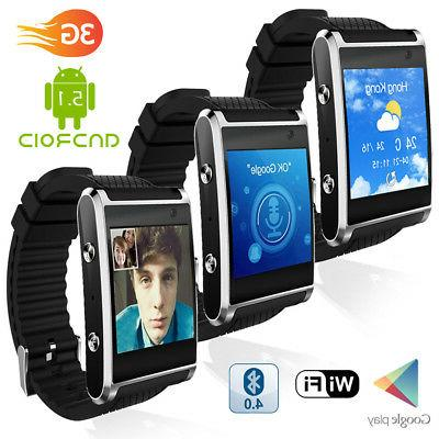 Android unlocked - OLED - QuadCore - WiFi