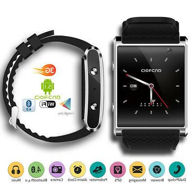 Android unlocked SmartWatch -