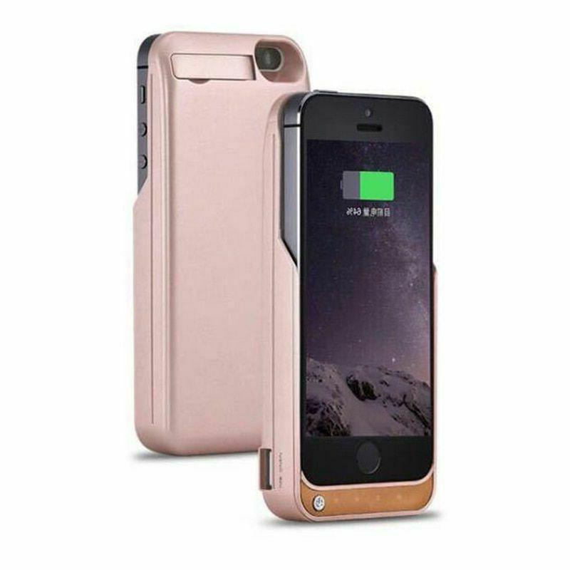 Battery Charger iPhone5 5S SE External Portable