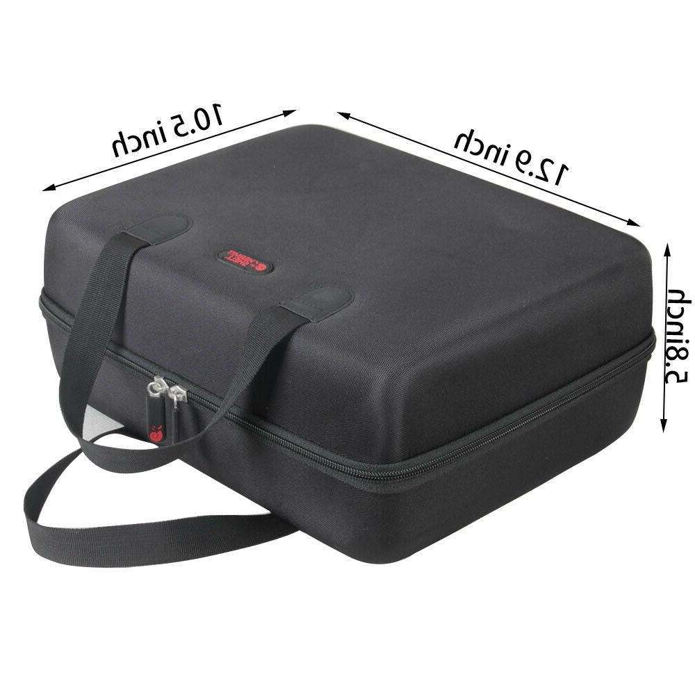 Hermitshell Travel Case for Max Inflator