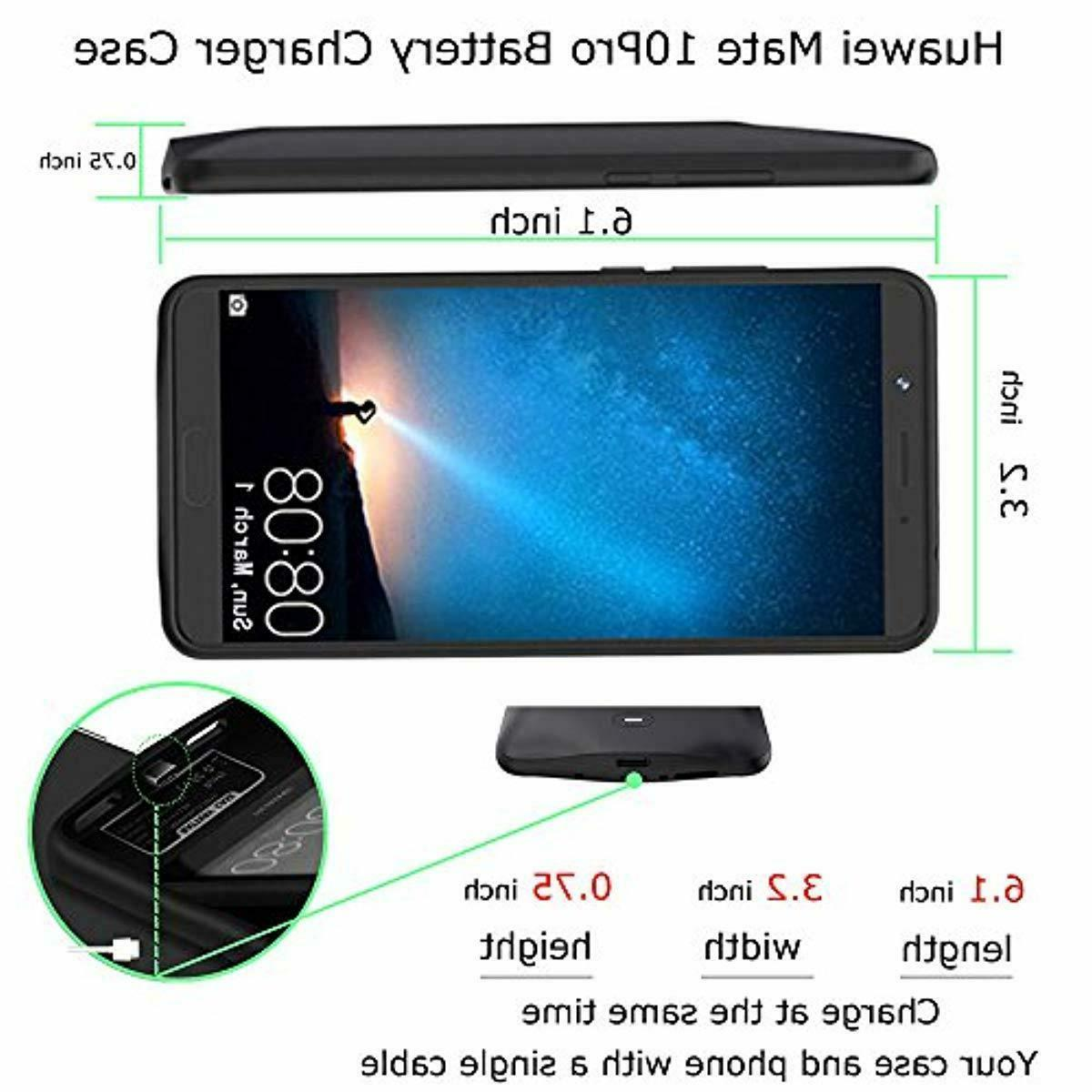 Idealforce Huawei Pro Charger External Magnetic Bat