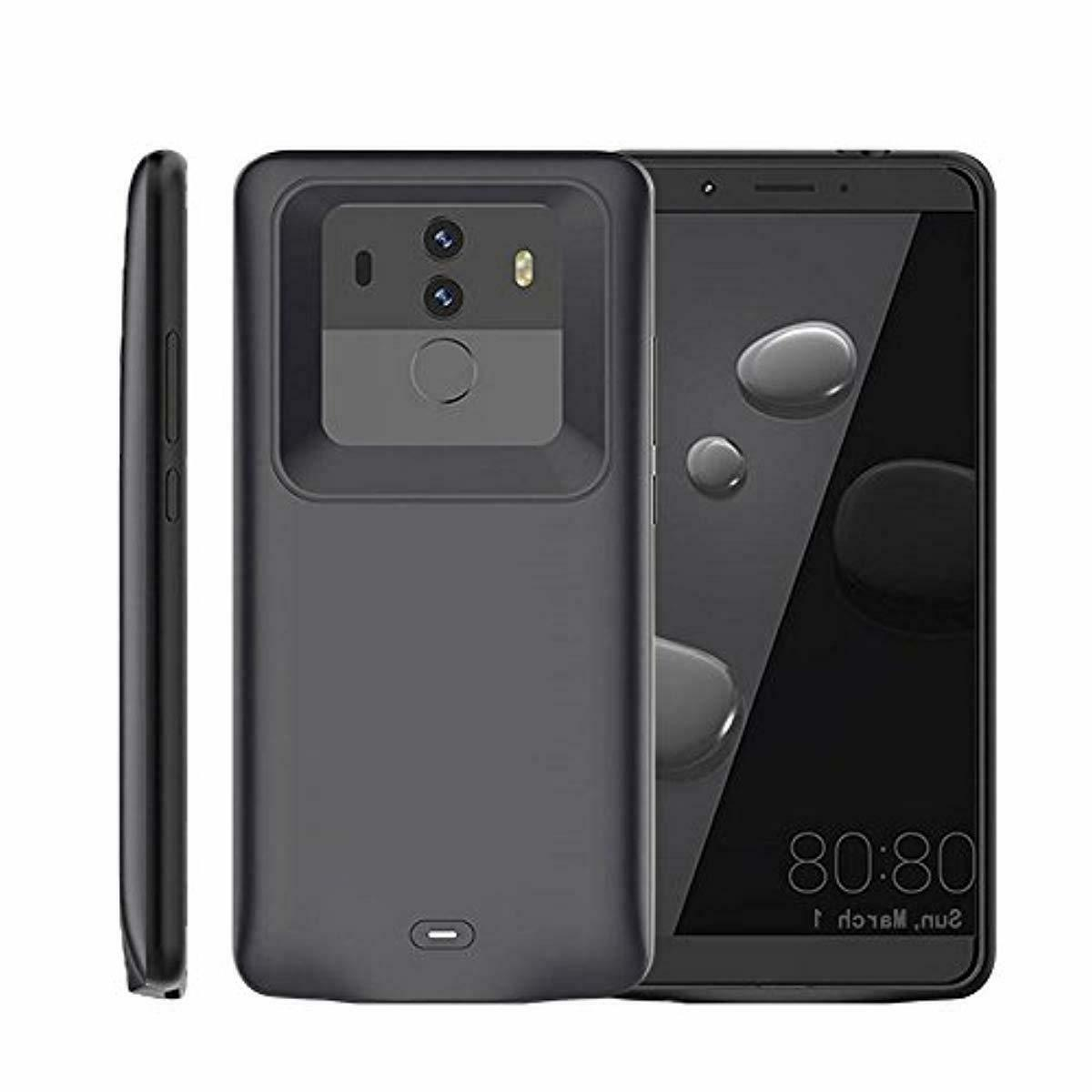 huawei mate 10 pro battery charger case