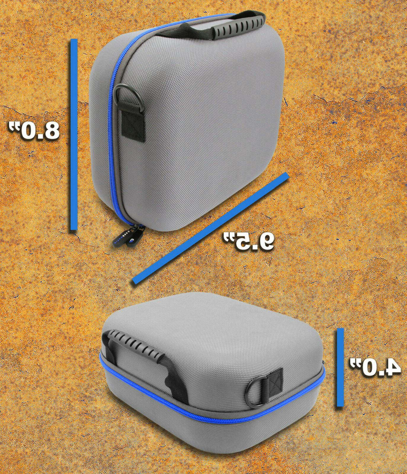 Portable Battery Bank fits Halo mWh