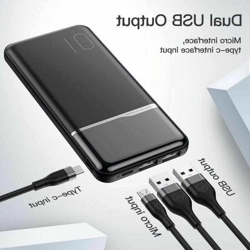 Power Bank Charger PowerBank 10000