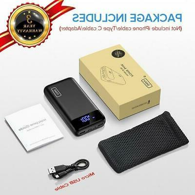 Power C Portable Charger