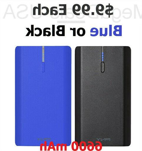 power banks 6600mah for iphone samsung android