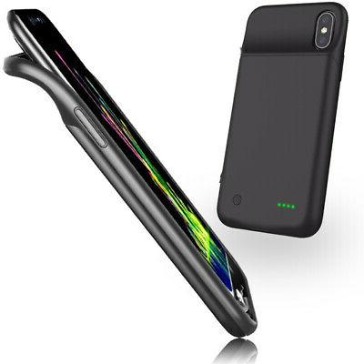 powerbank case rechargeable protective battery