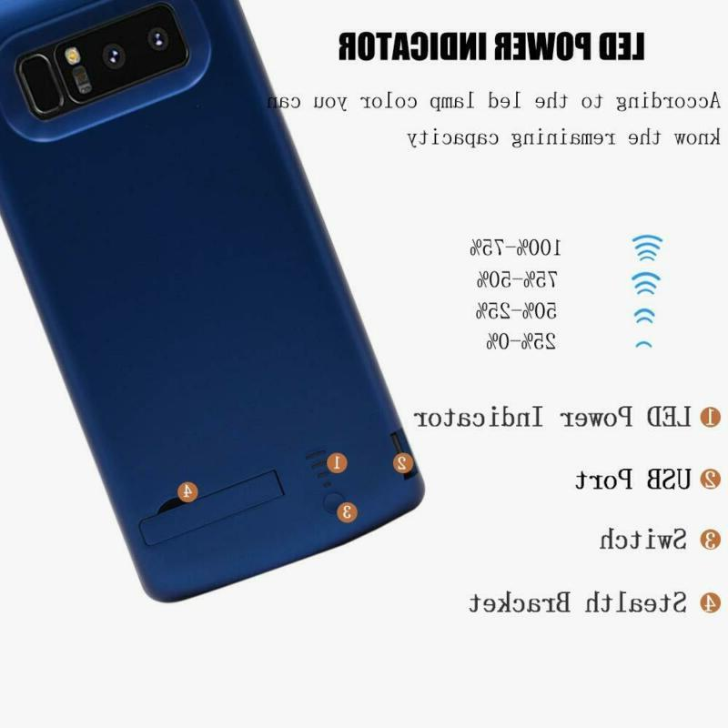 Idealforce Samsung Note 8 Power Bank