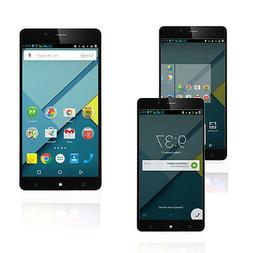 """Indigi 7"""" AT&T Cell Phone + Tablet 2 in 1 Android 9.0 Quad C"""