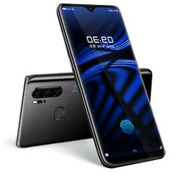 New Design!  4G LTE Unlocked 6-inch Android 9.1 SmartPhone+F