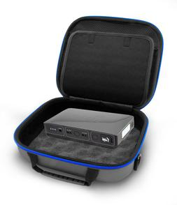 Portable Battery Bank Case fits Halo Bolt 58830 mWh Laptop C