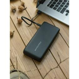 Portable Charger RAVPower 32000mAh 6A Output Power Bank Exte