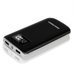 Portable PowerBank 50000mAh 2USB LED External Battery Charge