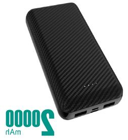OCEANTREE Powerbank 20000mAh fast charge,C type connection,2