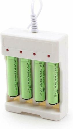 Rechargeable Charger Leoie Battery Indicator LampDesign Comp