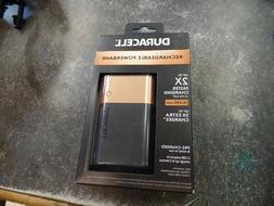 Duracell Rechargeable Powerbank 10,050mAh *For Apple, Androi