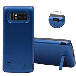 Idealforce Samsung Galaxy Note 8 Battery Case,6500Mah Extern