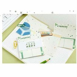 Achicoo Tag Notebook Cute High School Student Office Jobs No