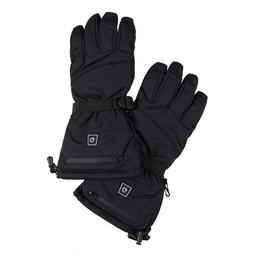Trux Accessories Techwear Heated Gloves W/ 2 USB Power Banks